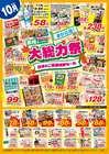 業務スーパーのカタログ( あと13日 )