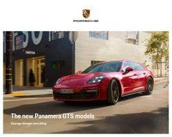 ポルシェのカタログに掲載されている車&モーターバイク ( 30日以上)