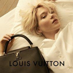ルイ・ヴィトンのカタログに掲載されているファッション ( あと5日)