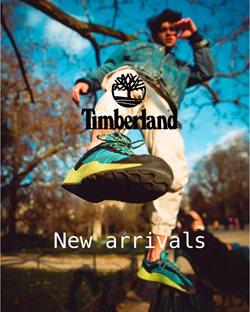 ティンバーランドのカタログに掲載されているティンバーランド ( 期限切れ)