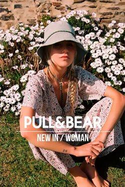 Pull & Bearのカタログに掲載されているPull & Bear ( あと10日)