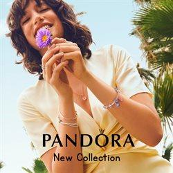 Pandoraのカタログに掲載されているPandora ( 期限切れ)