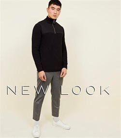 大阪のカタログに掲載されているNew Look