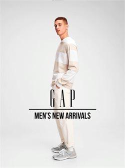 Gapのカタログに掲載されているGap ( 期限切れ)