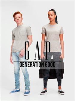 Gapのカタログに掲載されているGap ( 30日以上)