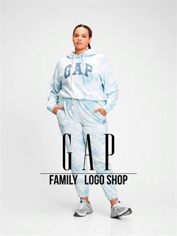 Gapのカタログ( 30日以上)