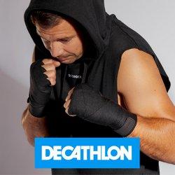 デカトロンのカタログに掲載されているスポーツ ( 30日以上)
