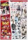 札幌市でのアベイルのカタログ ( 期限切れ )