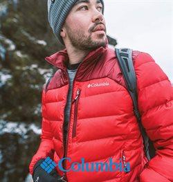 コロンビアのカタログに掲載されているコロンビア ( 期限切れ)