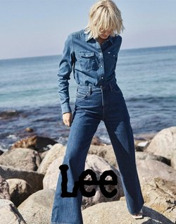 LEEのカタログに掲載されているLEE ( 30日以上)