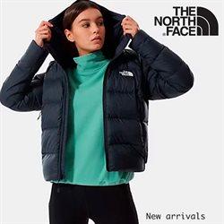 THE NORTH FACEのカタログに掲載されているTHE NORTH FACE ( 期限切れ)