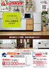 名古屋市でのビックカメラのカタログ ( 期限切れ )