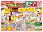 札幌市でのビックカメラのカタログ ( 期限切れ )