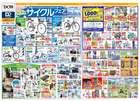 大阪市でのケーヨーデイツーのカタログ ( 期限切れ )
