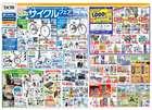 神戸市でのケーヨーデイツーのカタログ ( 期限切れ )