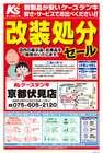 ケーズデンキのカタログ( 3日前に発行 )
