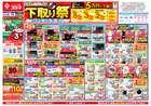 東京都でのコジマのカタログ ( 期限切れ )