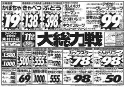 ジャパンミートのカタログに掲載されているジャパンミート ( 期限切れ)