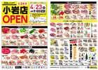 肉のハナマサのカタログ( あと2日 )