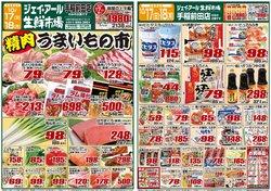 JR生鮮市場のカタログ( 今日で期限切れ)
