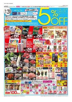 KOHYOのカタログ( 明日で期限切れ)