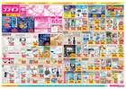 大阪市でのコスモスのカタログ ( 期限切れ )