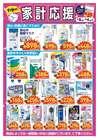神戸市でのウエルシア薬局のカタログ ( 期限切れ )