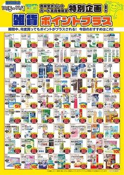 レディ薬局のカタログ( あと7日)