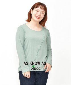 AS KNOW AS olacaのカタログに掲載されているAS KNOW AS olaca ( あと28日)
