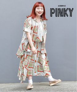 AS KNOW AS PINKYのカタログに掲載されているAS KNOW AS PINKY ( 30日以上)