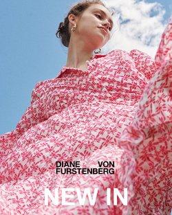ダイアン・フォン・ファステンバーグのカタログに掲載されているダイアン・フォン・ファステンバーグ ( 30日以上)
