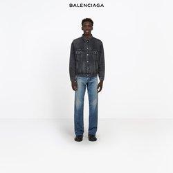 バレンシアガのカタログに掲載されているバレンシアガ ( 期限切れ)