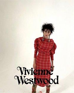 ヴィヴィアン・ウエストウッドのカタログに掲載されているヴィヴィアン・ウエストウッド ( 30日以上)