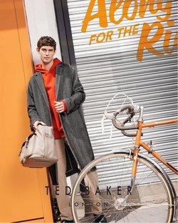 TED BAKERのカタログに掲載されているTED BAKER ( 明日で期限切れ)