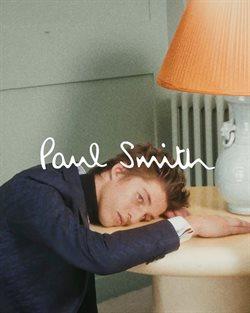 ポールスミスのカタログに掲載されているポールスミス ( 期限切れ)