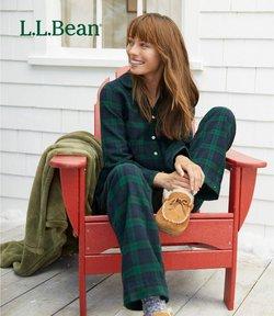 L.L.BEANのカタログに掲載されているL.L.BEAN ( 30日以上)