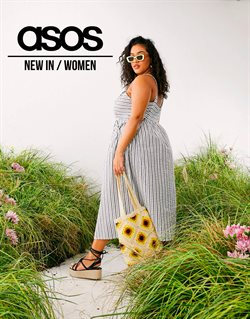 asosのカタログに掲載されているファッション ( 明日で期限切れ)