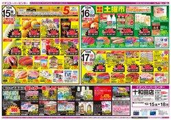 イオンスーパーセンターのカタログ( 今日で期限切れ)