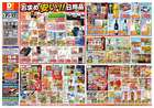 広島市でのダイレックスのカタログ ( 今日で期限切れ )