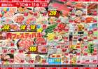 食鮮館タイヨーのカタログ( 明日で期限切れ )
