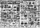 大阪市のフレック九条からのカタログに掲載されているスーパーマーケット ( あと2日 )