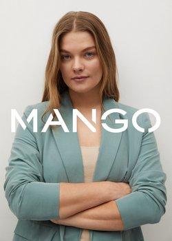 MANGOのカタログに掲載されているMANGO ( あと10日)