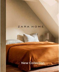 ZARAのカタログに掲載されているZARA ( 期限切れ)