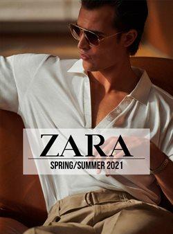 ZARAのカタログに掲載されているZARA ( 30日以上)