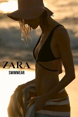 ZARAのカタログ( あと7日)