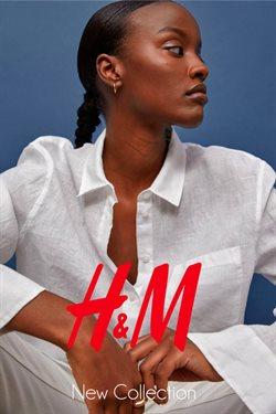 H&Mのカタログに掲載されているH&M ( 期限切れ)