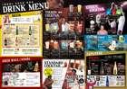 アントニオ猪木酒場のカタログ( あと23日 )