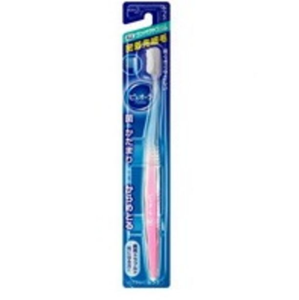 ピュオーラ 歯ブラシ コンパクトスリム ふつうのオファーを¥218で