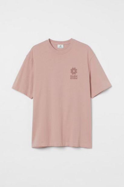 ヘビーコットンジャージーTシャツのオファーを¥1499で