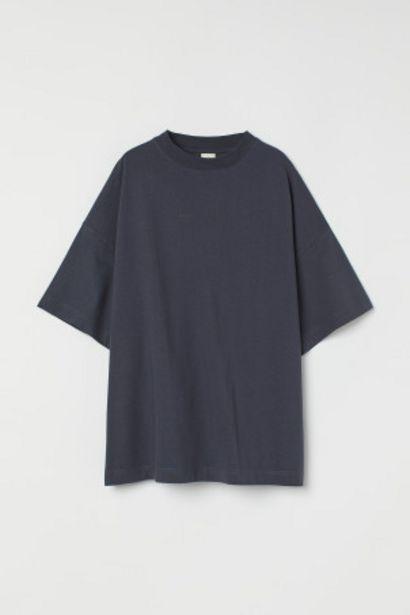 オーバーサイズTシャツのオファーを¥1499で